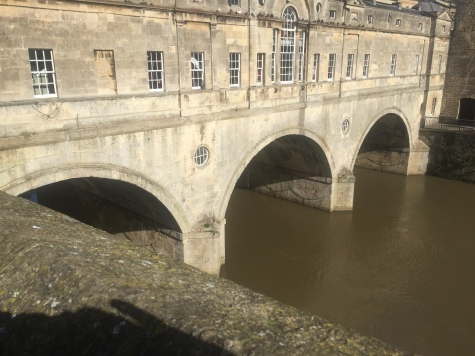 canal/waterways - Bath