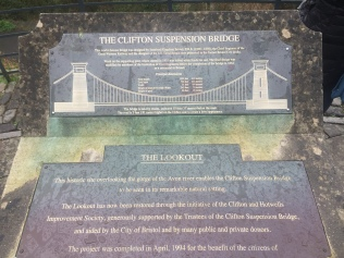 stuff about the bridge